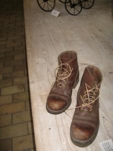 Gamle sko