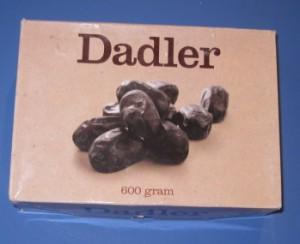 Dadler